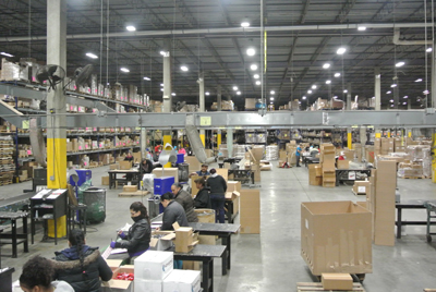 3rd party logistics practices at india Areas of indian apparel industry, rl, third party logistics industry, and data envelopment analysis (dea) practices in the different domains in india.